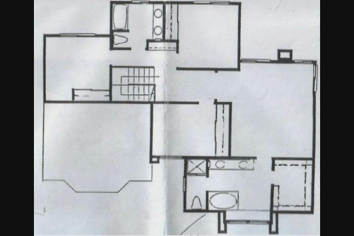 Cuesta Verde Estates Then and Now poltergeistpoltergeistiii – Poltergeist House Floor Plan